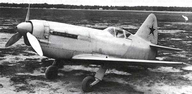 Complete History Of The Russian Mig Aircraft Page 1