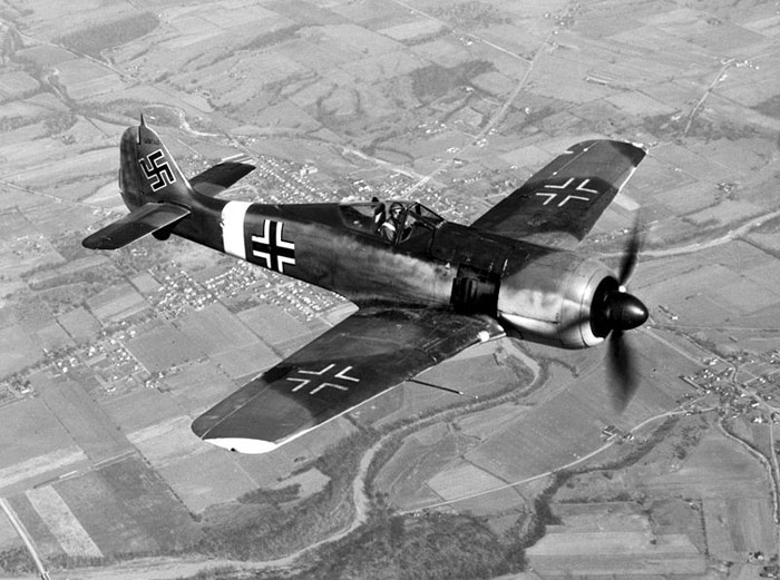 German Jets Inflicted Severe Damage To Our Bombers In WWII