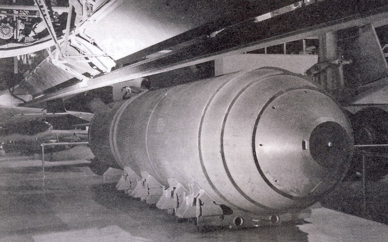 Bomb manual pl